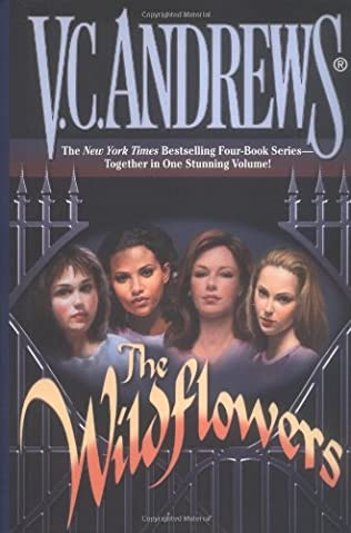 book cover of The Wildflowers