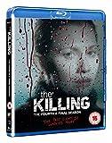 The Killing (Season 4) - 2-Disc Set ( The Killing - Season Four (6 Episodes) ) [ NON-USA FORMAT, Blu-Ray, Reg.B Import - United Kingdom ]