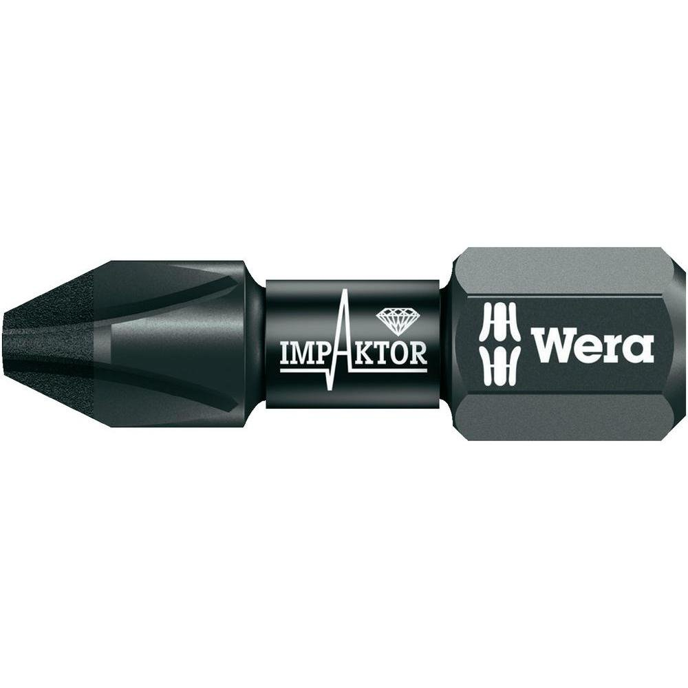 Wera WER057615 Bit e Supporti 05057615001
