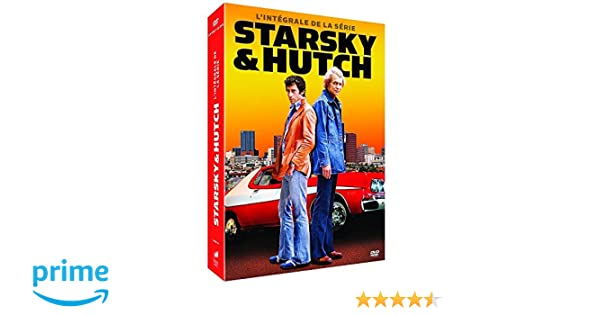 Starsky & Hutch - Lintégrale [Francia] [DVD]: Amazon.es: Paul Michael Glaser, David Soul, Bernie Hamilton, Antonio Fargas: Cine y Series TV