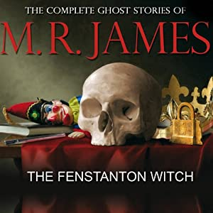 The Fenstanton Witch Audiobook