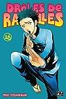 Drôles de racailles, tome 16 par Yoshikawa