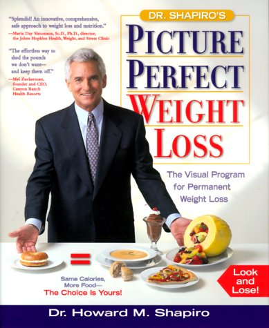 picture perfect weight loss: the visual program for permanent weight loss hardcover – april 8, 2000 Picture Perfect Weight Loss: The Visual Program for Permanent Weight Loss Hardcover – April 8, 2000 513BJ8VBTKL