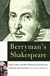Berryman's Shakespeare