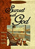 Sunset with God, Honor Books Publishing Staff, 1562920316