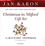 Christmas in Mitford Gift Set: The Mitford Snowmen and Esther's Gift