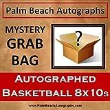 MYSTERY GRAB BAG - NBA/NCAA Basketball Autographed 8x10 Photo