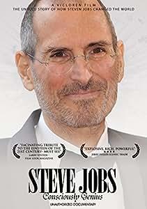 Jobs, Steve - Consciously Genius: Unauthorized Documentary
