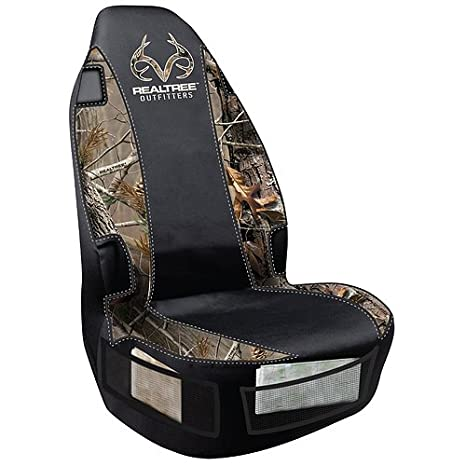 Tremendous Realtree Universal Seat Cover Realtree Ap Camo Heavy Duty Polyester Sold Individually Bralicious Painted Fabric Chair Ideas Braliciousco