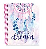 Daisy by bloom daily planners 2019-2020 Academic Year Student Day Planner (August 2019 - July 2020) - Elementary Through...