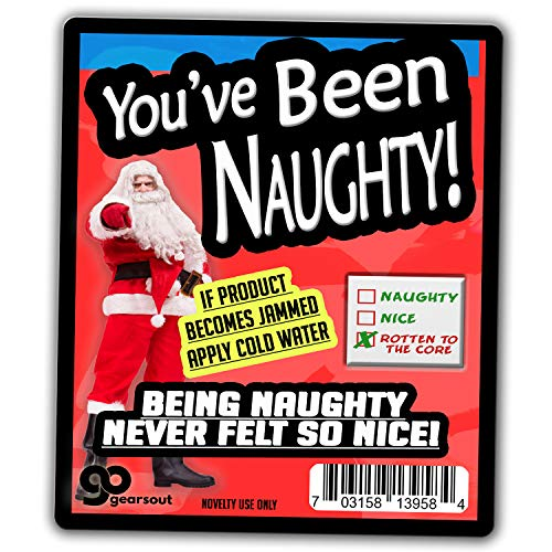 GearsOut Santa's Pole Polisher Soap - Funny Christmas Soap for Men, Gag Gifts, Novelty Bath - http://coolthings.us