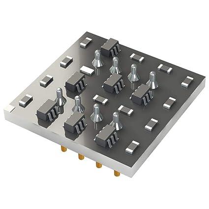 Yeloye SX33A Amplificador operacional Discreto de Alta ...
