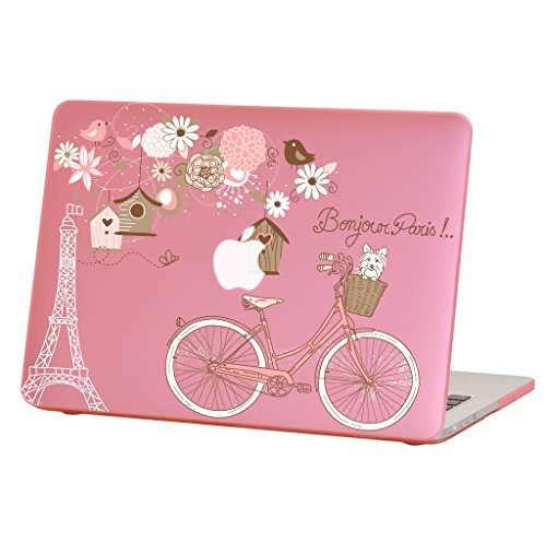 Rubberized Macbook Display Bonjour Keyboard product image