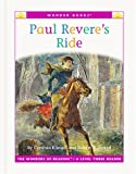 Paul Revere's Ride, Cynthia Fitterer Klingel and Robert B. Noyed, 1567669603