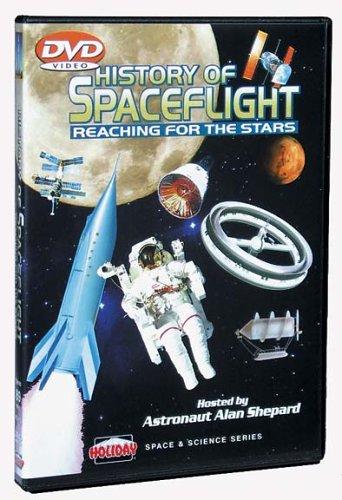 History of Spaceflight (Apollo 15 Dvd)