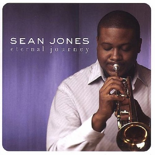 CD : Sean Jones - Eternal Journey (CD)