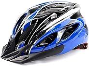 Kids/Adult Skateboard Helmet,IFLYING Eco-Friendly Super Light Integrally Bike Helmet,Adjustable Lightweight Mo