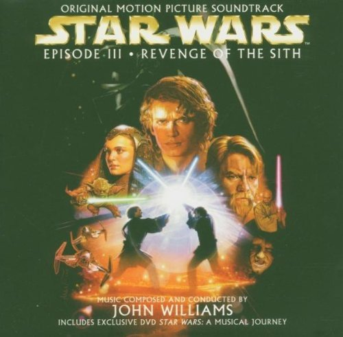 Star Wars Episode Revenge Sith