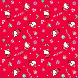 97fb72593 Image Unavailable. Image not available for. Color: Sanrio Hello Kitty 5pc  Ornament Paper Gift Bags