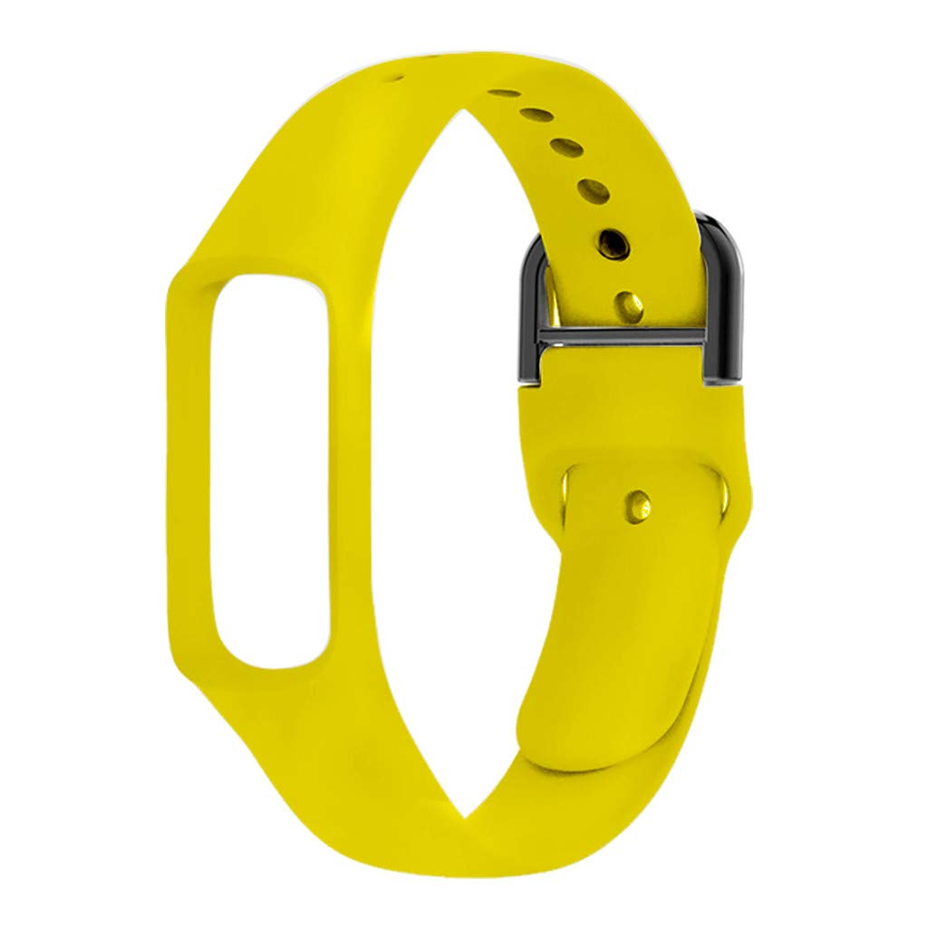 Amazon.com : Fewear Silicone Sport Watch Replacement Watch ...