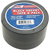 A&R Sports Black Hockey Tape, Size