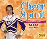 Cheer Spirit, Jen Jones, 0736843620