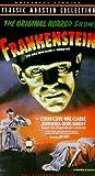 Frankenstein [VHS]