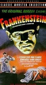 Frankenstein [Import]