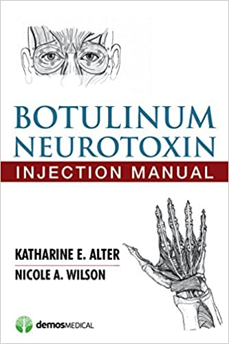 Amazon botulinum neurotoxin injection manual ebook katharine e botulinum neurotoxin injection manual 1st edition kindle edition fandeluxe Gallery