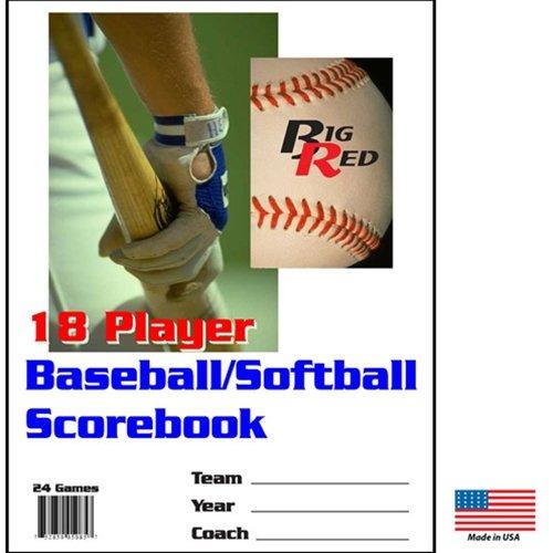 Blazer Athletic 18 player / 24 game - Detailed Baseball/S...