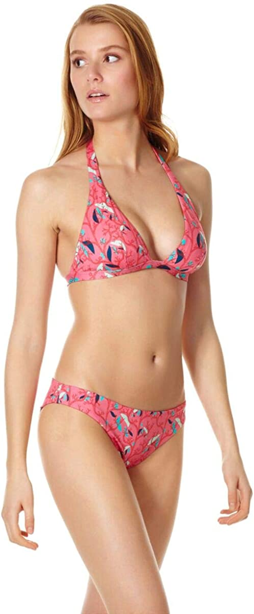 Bikini Halter Top Turtles Song Women Vilebrequin