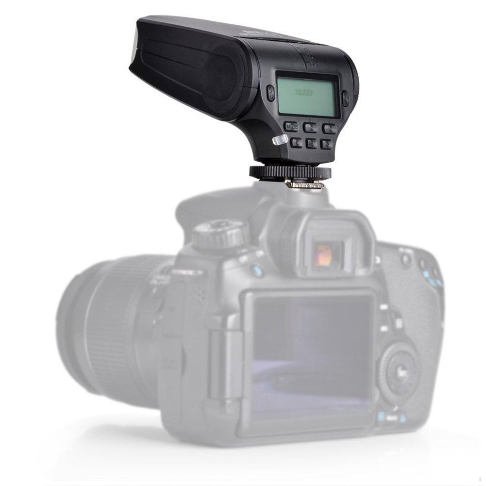 カメラアクセサリーfor Fujifilm標準ホット靴カメラ Speedlite MKFFA-SL320F Speedlite MK-320F Speedlite B01G37QCMI