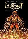 Lanfeust Odyssey, tome 3 : Le banni d'Eckmül par Tarquin