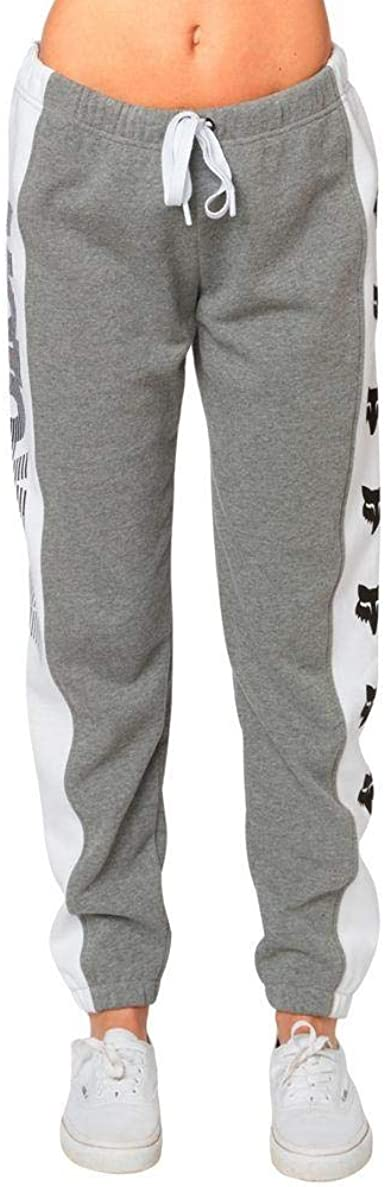 Fox Womens Team Fleece Pant