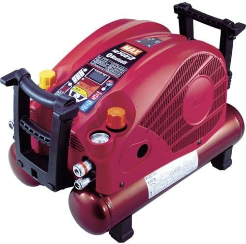 マックス(MAX) 高圧エアコンプレッサ AK-HL1270E2
