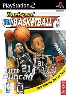 Backyard Basketball   PlayStation 2