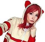 springcos Love Live Zippered Hoodie Animal Women Cosplay Costumes Maki Nishikino