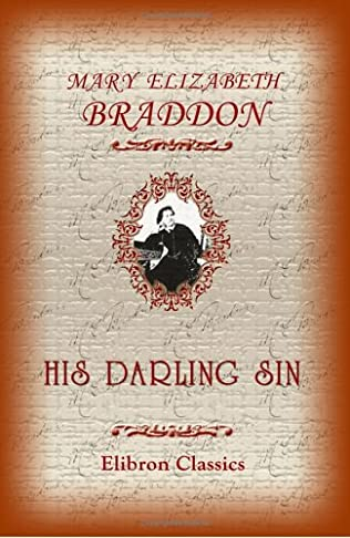 book cover of His Darling Sin