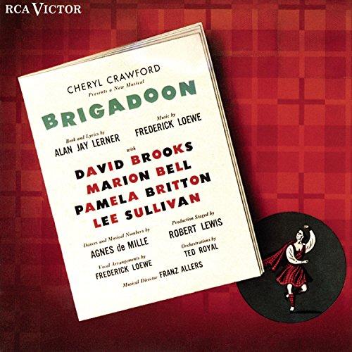 Brigadoon (1947 Original Broadway