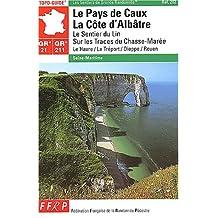 PAYS DE CAUX  LA COTE GR