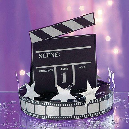 Shindigz NINTIM Hollywood Directors Centerpiece product image
