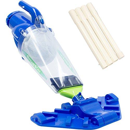 Top 13 Best Handheld Pool Vacuums Handheld Pool Vacuums