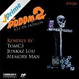 R.I.P. Dr. Octagon Remixes