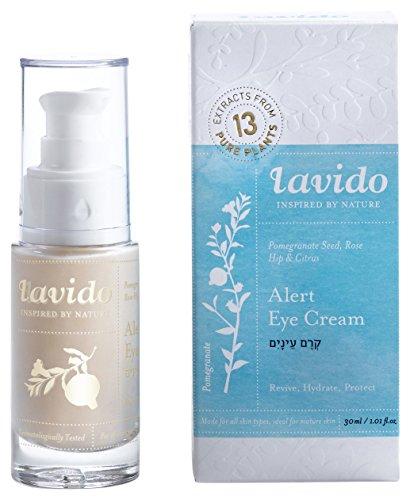 Eye Cream With Hyaluronic Acid - 4