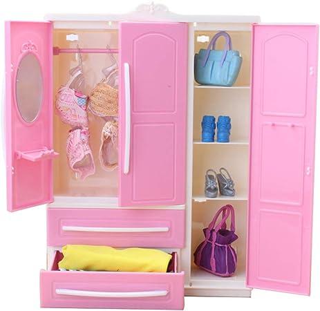 armadio bambole prezzo