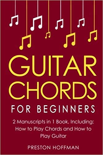 Guitar Chords: For Beginners - Bundle - The Only 2 Books You Need to ...