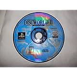 Discworld 2: Mortality Bites - PlayStation