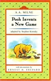 Pooh Invents a New Game, A. A. Milne, 0525468234