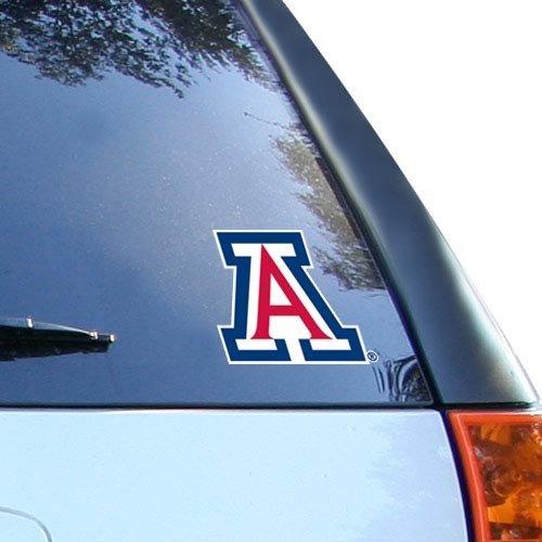 Wildcats Car (NCAA Arizona Wildcats 4.25