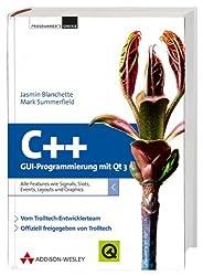 C++ GUI mit Qt 3